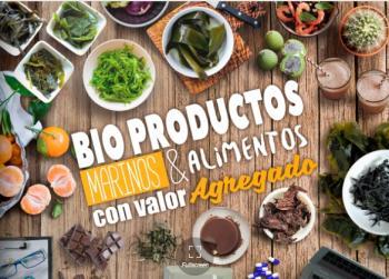 Taller de cierre del proyecto SSAF-Desafíos: Bioproductos Marinos y Alimentos con Valor Agregado